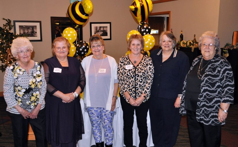 Over 70 Employees Honored by Lutheran and G.A. Family Services